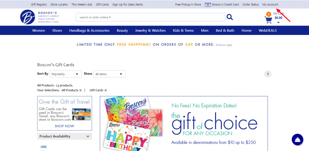 Boscov-s-Gift-Cards-Login